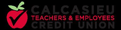 Calcasieu Teachers & Employees Credit Union Logo