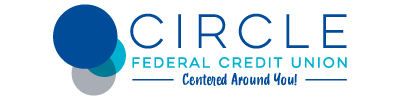 Circle Federal Credit Union Logo