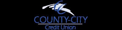 County-City Credit Union Logo