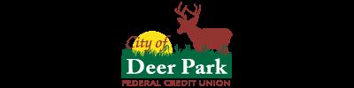 City of Deer Park Federal Credit Union Logo