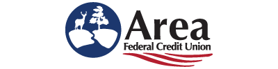 Area Federal Credit Union Logo