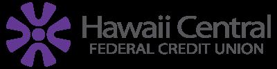 Hawaii Central Federal Credit Union Logo