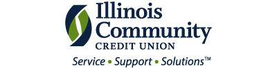 Illinois Community Credit Union Logo