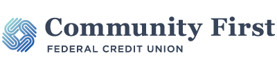 Community First Federal Credit Union Logo
