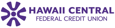 Hawaii Central Federal Credit Union Logo