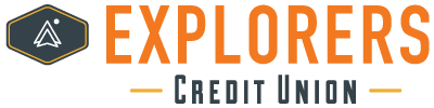 Explorers Credit Union Logo