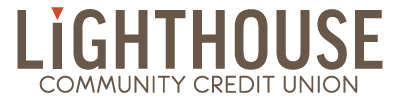 Lighthouse Community Credit Union Logo