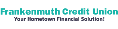 Frankenmuth Credit Union Logo