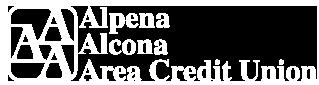 Alpena Alcona Area Credit Union Logo