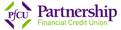 Partnership Financial Credit Union Logo