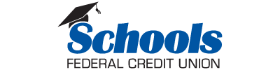 Schools Federal Credit Union Logo