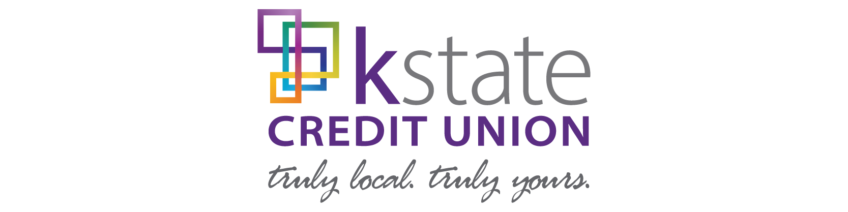 K-State Federal Credit Union Logo