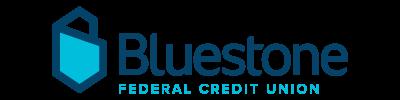 Bluestone Federal Credit Union Logo