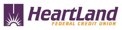 Heartland Federal Credit Union Logo