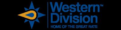 Western Division Federal Credit Union Logo