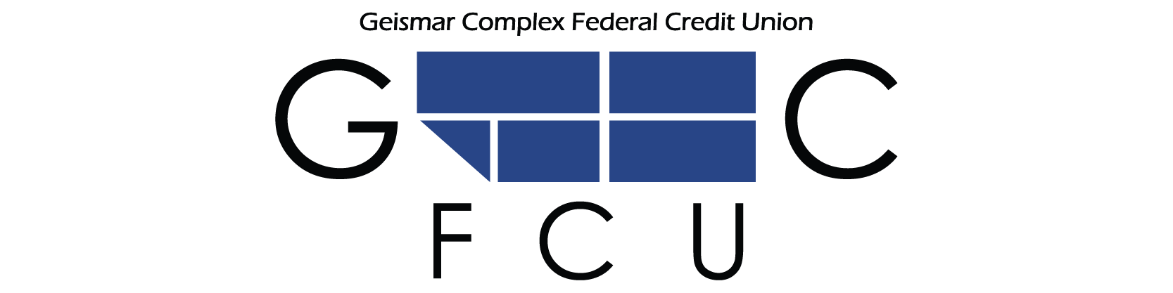 Geismar Complex Federal Credit Union Logo