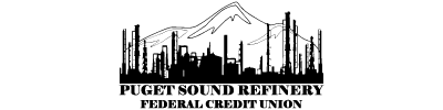 Puget Sound Refinery Federal Credit Union Logo