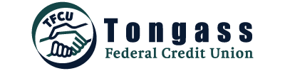 Tongass Federal Credit Union Logo