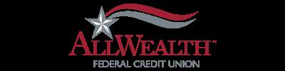 AllWealth Federal Credit Union Logo