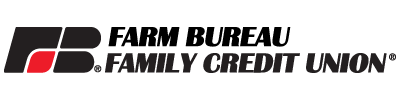 Farm Bureau Family Credit Union Logo