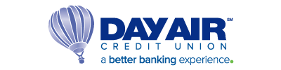 Day Air Credit Union Logo