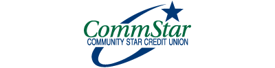 CommStar Credit Union Logo